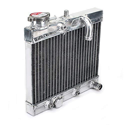 Kühler für KTM Freeride 250 F 250 R 350 12-19 Alu Radiator Wasserkühler -