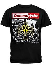 Queensryche - Mens Operation Mindcrime T-shirt