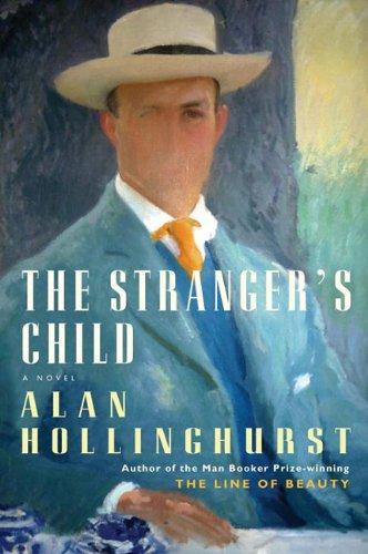 Portada del libro [The Stranger's Child] [by: Alan Hollinghurst]