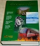 Reader`s Digest Auswahlbücher: Brüchiges Eis / Schilf im Sommerwind / April in Paris / Staub im Feuer - Michael Wallner