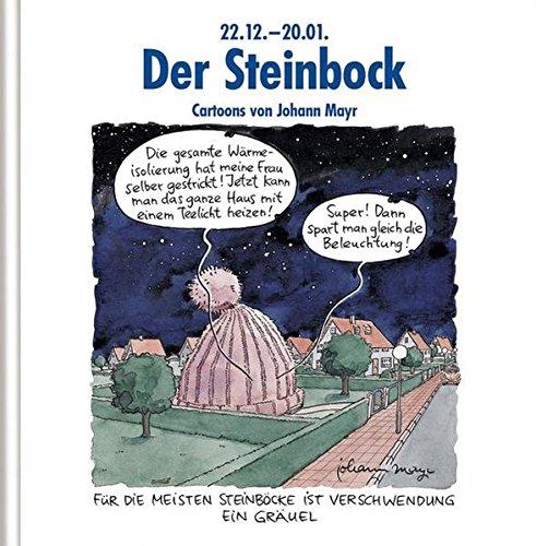 ges Cartoon-Geschenkbuch. Lustige Satierkreiszeichen. (Lustige Satire Ideen)