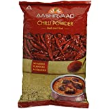Aashirvaad South Chilli Powder, 500g