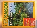 GEO SAISON - Oktober 2003 COSTA RICA Zu Gast bei den Wundern der Natur - + BEIHEFT zur Ausgabe 10.2003 - Disneyland Resort Paris - Sternstunden für die Fantasie -
