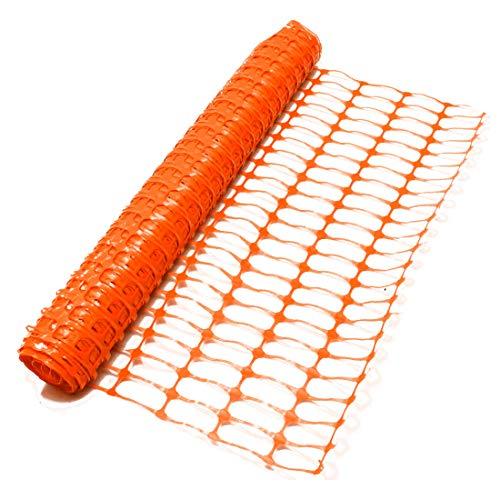 Rete Plastica Per Recinzioni Prezzi.True Products B1003c 4 Kg 1 M X 50 M Standard In Plastica Con