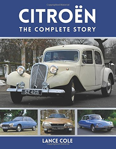 citroen-the-complete-story
