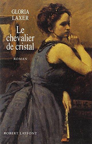 IAD - CHEVALIER DE CRISTAL
