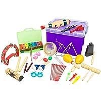 Reproductor de Percussion Workshop PW695-PK 30 para colegios/grupos de música