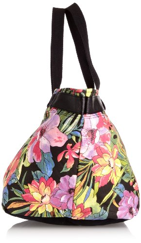 Billabong Brazilia  Borsa, Donna Multicolore (Mehrfarbig (JUNGLE LOVE 3503)