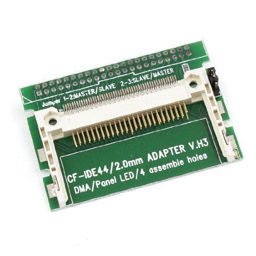 Hardware 44 spilli Maschio/Femmina 2,0 mm singolo CF-IDE Adattatore