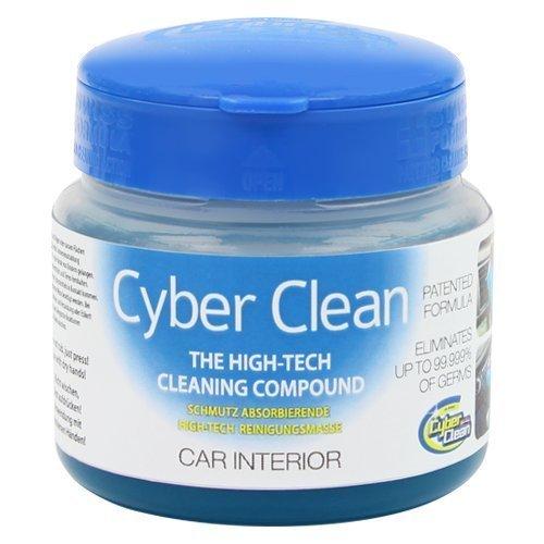 Cyber Clean 46198 kit de limpieza para computadora - Kit de limpieza para ordenador (Azul)