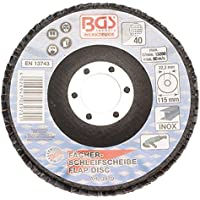 BGS Technic 3970 - Disco de láminas de 115mm