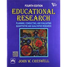 Educational Research by John Creswell (2011-08-02)