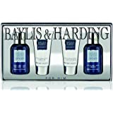 Baylis & Harding Citrus Lime and Mint Gift Set - Pack of 4 Pieces