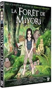 vignette de 'La forêt de Miyori (Nizo Yamamoto)'