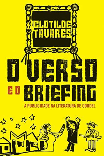 O Verso E O Briefing A Publicidade Na Literatura De Cordel