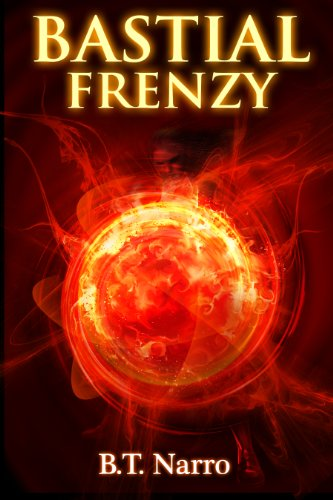 Bastial Frenzy (The Rhythm of Rivalry: Book 4) (English Edition)