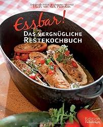 Titelbild Essbar - Rest(e)loses Kochvergnügen