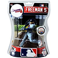Imports Dragon 2017 Freddie Freeman Atlanta Braves MLB Figur (16 cm)