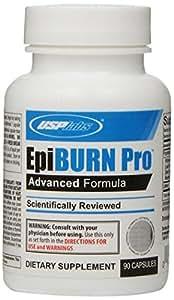 USP Labs EPI Burn Pro Adv 90 Caps