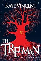 The Treeman (The Hanningdon Magic Series Book 1)
