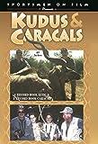 Kudus & Caracals