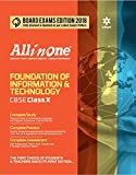 All in one Foundation of Information Technology Class 10th