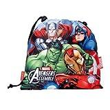 Sac Avengers Avengers Marvel Alliance