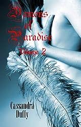 Demons of Paradise 2: Lesbian Vampire Romance