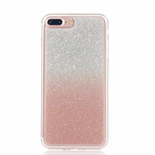 iphone-7-plus-hlle-iphone-7-plus-schutzhlle-mutouren-gradient-farbe-kirstall-glitzern-handyhlle-tpu-
