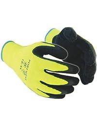 Portwest a140bkrl grande térmica guantes de agarre–negro