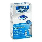 Tears Again Augenspray, 10 ml