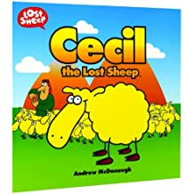 Cecil, The Lost Sheep (Lost Sheep Series)