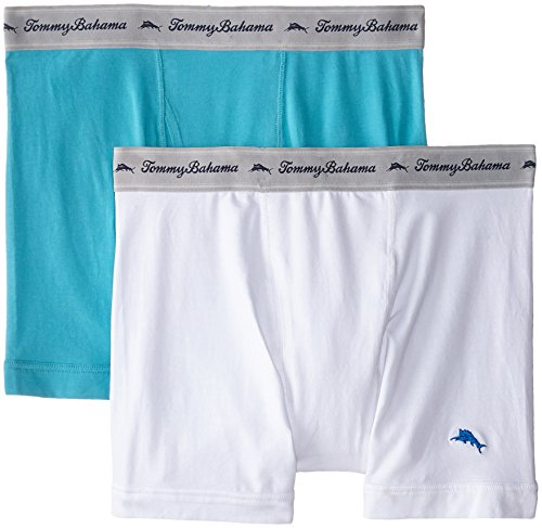 tommy-bahama-mens-2-pack-stretch-cotton-comfort-solid-boxer-brief-aqua-white-x-large