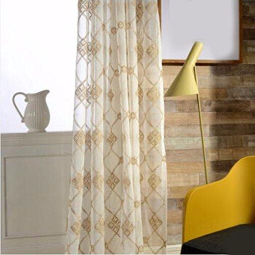 20 mètres Romain Aveugle cordon polyester lisse 1,3 mm Rideau en Blanc