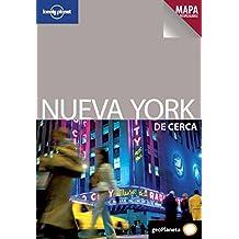 Lonely Planet Nueva York De Cerca / New York Up Close