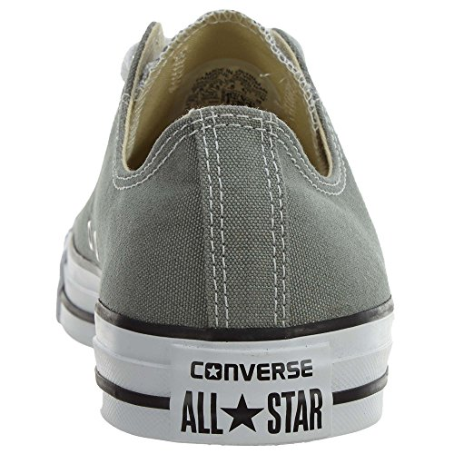 Converse Womens CTAS Ox Camo Canvas Trainers Green