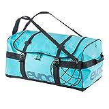 EVOC Duffle Bag Ausrüstungstasche, neon Blue, 70 x 40 x 35 cm, 100 Liter