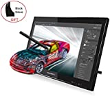 Huion GT-190 Interactive Pen Display Graphics Drawing Monitor for Anime Drawing Designing