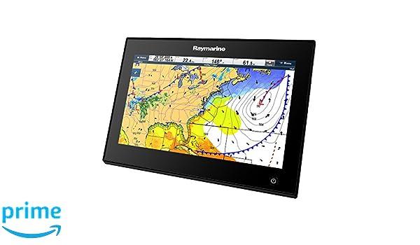 Raymarine e70126 gs serie gs165 glas bridge multi touch: amazon.de