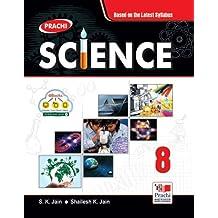 Prachi Science Class 8