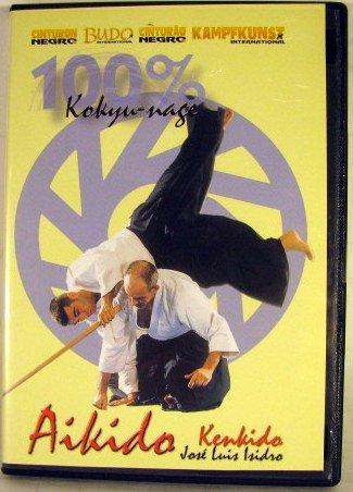 Aikido Kenkido with Jose Luis Isidro