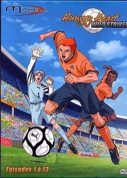Wild striker, vol. 1
