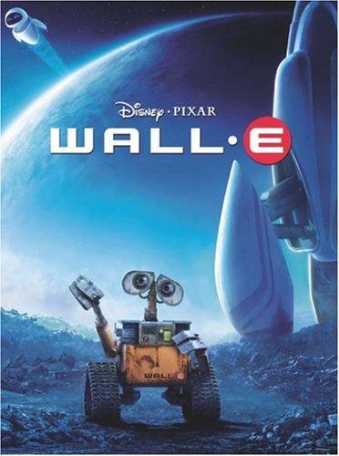 Wall-E par Disney, Pixar, Andrea Cagol, M. Damiani, C. Egan