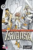 Tsubasa, Volume 25 (Reservoir Chronicles Tsubasa)