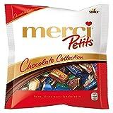 Merci Bombones de Chocolates - 2 Paquetes de 125 gr - Total: 250 gr