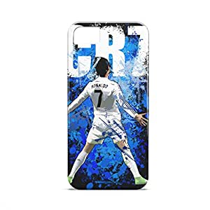 Speaking Walls Cristiano Ronaldo Artwork Case Apple iphone 5/5S