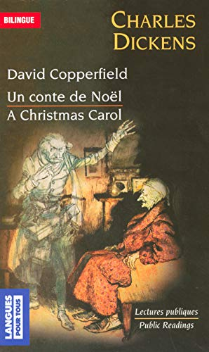 David Copperfield - A Christmas Carol