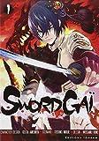 Swordgai Vol.1