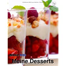 Meine Desserts