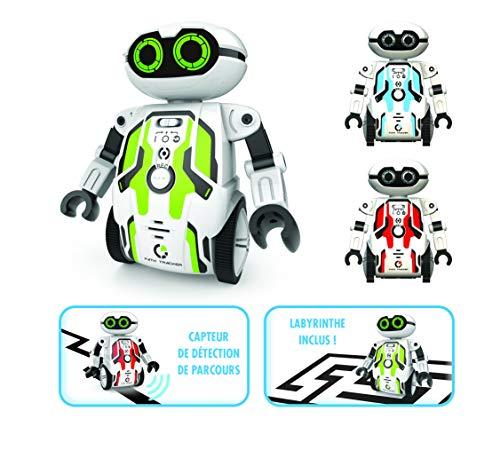 Silverlit-88044-Robot Maze Breaker-Modello Casuale